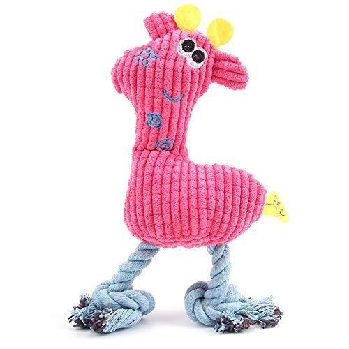 lwlw Plüsch - Puppe pet Sound plüsch - mais plüsch - Hund Hirsch Kleinen Spielzeug - Hund -