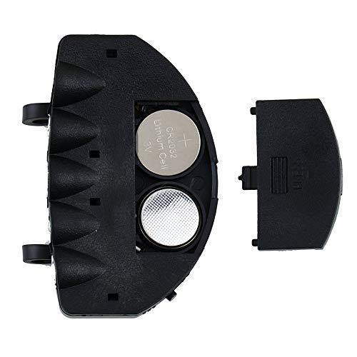 Imagen de práctica lámpara de cabeza 5 luces led de cabeza para pescar al aire libre, caza, senderismo, sombrero, antorcha, caza,  con clip negro  alternativa