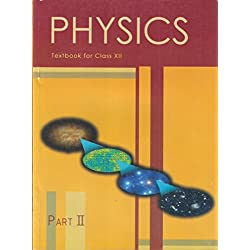 Physics Text Book Part - 2 for Class - 12 - 12090