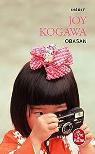 Obasan par Joy Kogawa