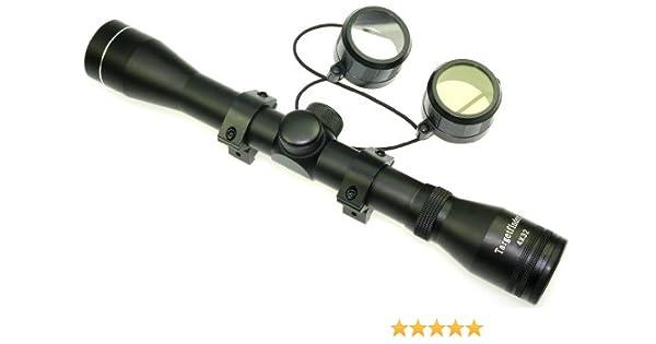 Original targetfinder luftgewehr zielfernrohr mm