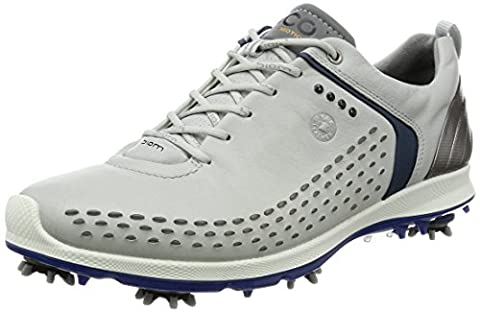 Ecco Biom G2Herren Golf-Schuhe 44 grau