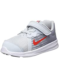 new product b045d 4841f Nike Downshifter 8 (TDV), Chaussures de Fitness Mixte Enfant