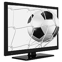 SEG 22SEF5520 LED Arkadan Aydınlatmalı Televizyon, 22 inç Ekran