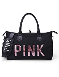 precio competitivo última moda elige auténtico Amazon.es: Victoria Secret - 20 - 50 EUR: Equipaje
