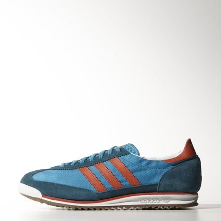 adidas SL 72 B40241 [EU 38 2/3 UK 5.5]