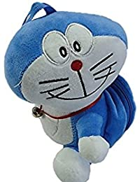 Cute Doraemon Soft Toy With Bag For Kids.....medium Size