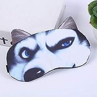 Blackout Schutzbrillen, kreativer lustiger Augenschutz des Tieres 3D, F preisvergleich bei billige-tabletten.eu