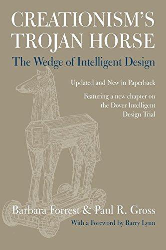 Creationism's Trojan Horse: The Wedge of Intelligent Design - Bennett Wedges