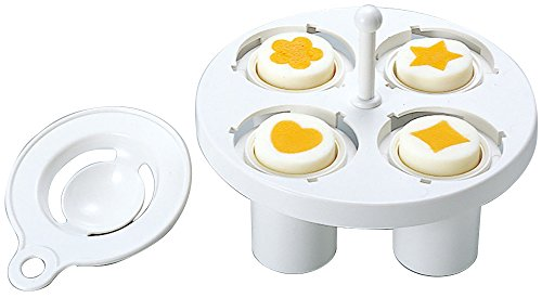 d egg maker by BentoUSA ()