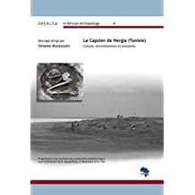 Le Capsien de Hergla (Tunisie): Culture, environnement et économie (Reports in African Archaeology, Band 4)