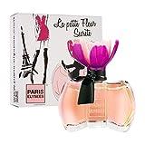 La Petite Fleur Secrète Parfum 100ml Femme / Donna Paris Elysees