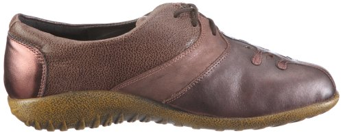 Naot Hui N11056 Damen Halbschuhe Braun/mother/earth/rusty/glow