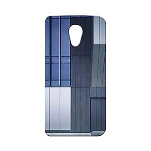 BLUEDIO Designer Printed Back case cover for Motorola Moto G2 (2nd Generation) - G7775