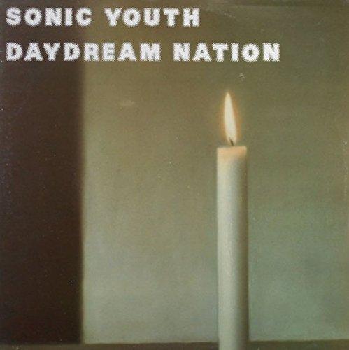 Sonic Youth - Daydream Nation 2 - Vinyl, LP, Album 1988