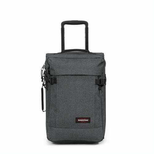 Eastpak - Tranverz Xs - Bagage à roulettes - Black Denim - 28.5L