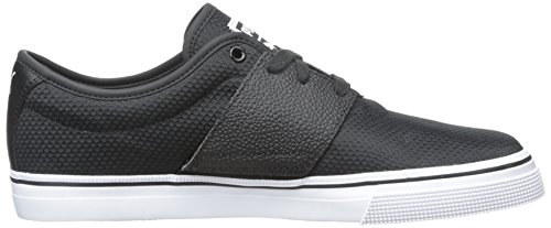 Puma El Ace Strukturierter Fashion Sneakers Black/White