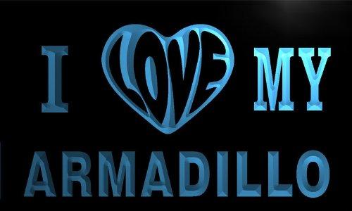 va2535-b-i-love-my-armadillo-animal-neon-light-sign