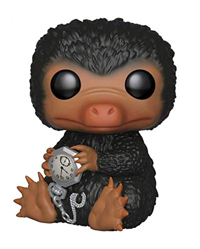 Horror-Shop Big Fantasic Beasts 2 Niffler Funko Pop! Figura