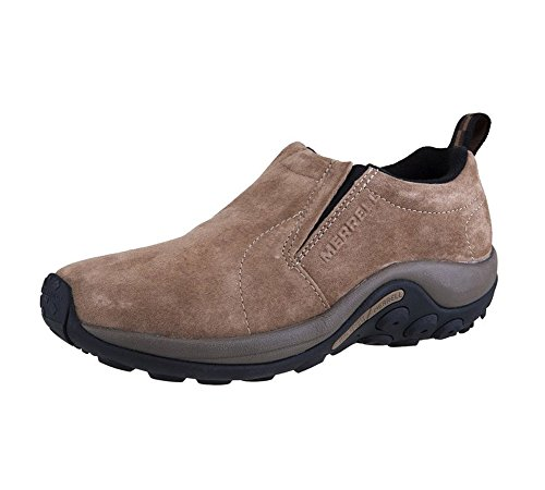 Merrell - Jungle Moc, Scarpe chiuse Donna Camel