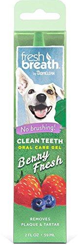 clean-fresh-minty-breath-teeth-gel-dogs-no-brushing-removes-tartar-plaque-2-oz