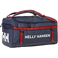Helly Hansen Bolsa Deporte, Unisex Adultos, Azul (Evening Blue), L-90L