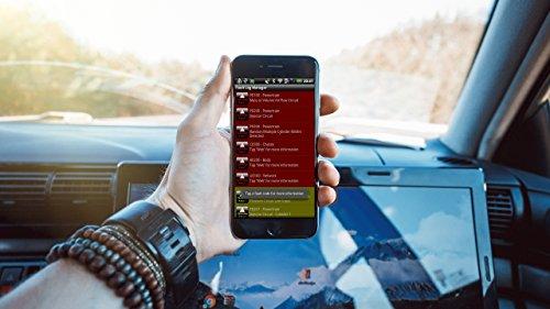 Ldex Bluetooth Diagnose Scanner OBD 2 Android CAN BUS Interface Diagnosegerät funktioniert bei allem PKWs KFZs - 7