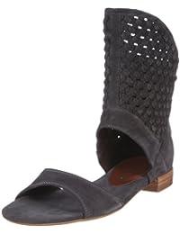 JETTE Summer Twist Flat Sandal 63/11/01012-650.3,5 Damen Sandalen/Fashion-Sandalen