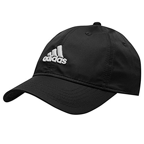 adidas-mens-golf-sports-flexible-peak-cap-hat-touch-and-close-brand-new-black-mens