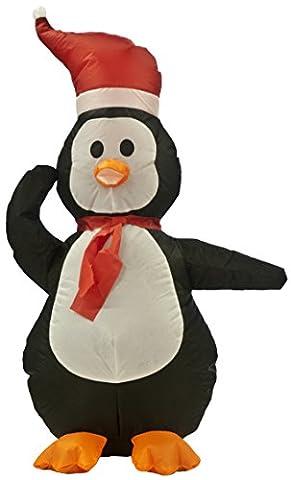Snowman Gonflable - Festive p00029380cm gonflable