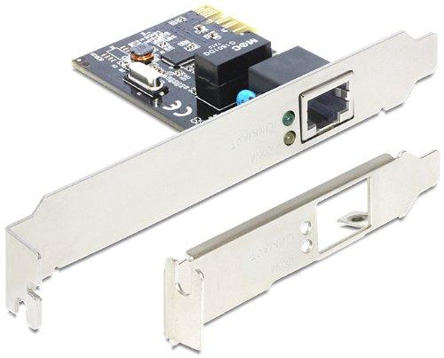 DeLOCK 89357 - Adaptador de Red PCI Express