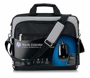 """HP Travel Essentials Kit Lot d'accessoires pour notebook 16"""""""