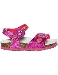 GoldStar Scarpe Sandalo Bambina 1846TF Multi Rubino PE18 3348942bd76