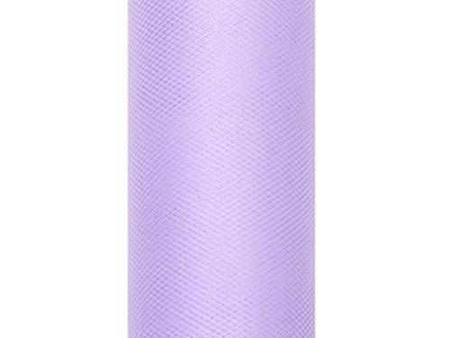 Tüll auf der Rolle flieder 30 cm breit x 9 m lang Tischläufer Stoff