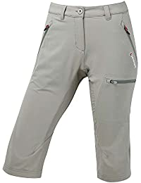 Montane Dyno Stretch Pantalones Capri para mujer–SS16