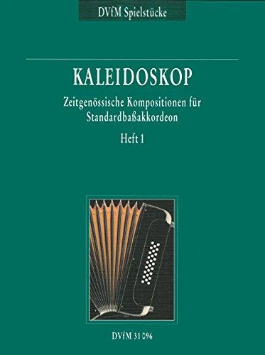 Kaleidoskop 1. Akkordeon