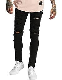 Criminal Damage Homme Jeans / Slim Camden