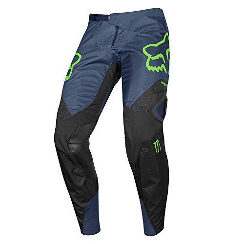Fox Pants 360 Pc Black 32 Fox Motocross Hose