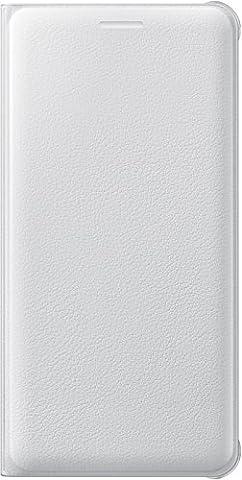 Samsung EF-WA510PWEGWW Etui à rabat pour Samsung Galaxy A5 Blanc