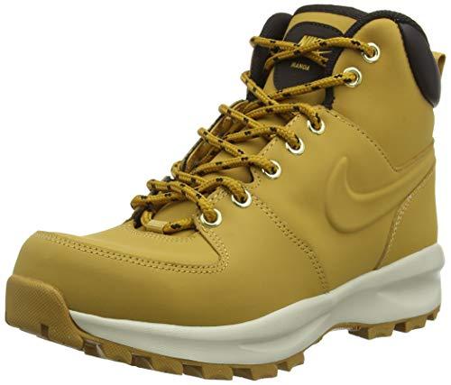 Nike Herren Manoa Leather Klassische Stiefel, Braun (Haystack/Haystack-Velvet Brown 700), 40 EU