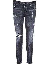 05633bf2e4698 Amazon.fr   Dsquared2 - Jeans   Femme   Vêtements