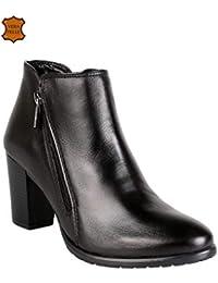 a8dd18074b Amazon.it: tronchetti donna - Scarpe: Scarpe e borse