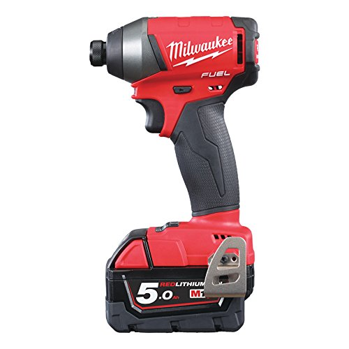 Preisvergleich Produktbild Milwaukee atornillador de impacto M18Fuel Sin es