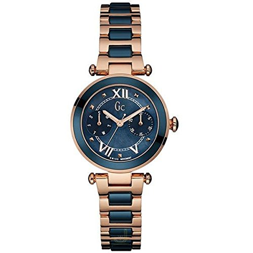 GUESS COLLECTION WATCHES Mod. Y06009L7