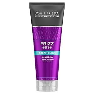 John Frieda Frizz-Ease Shampooing Boucles Couture 250 ml