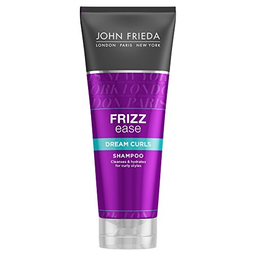 John Frieda Frizz Ease-orecchini Shampoo 250ml Couture