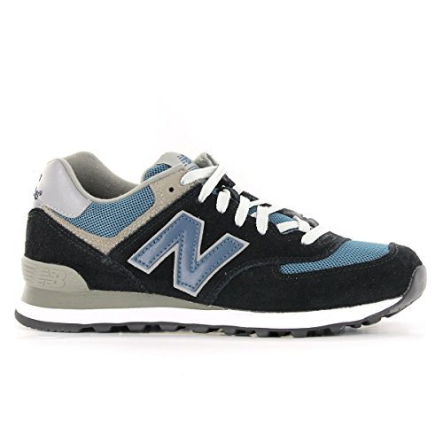 new-balance-classic-traditionnels-m574-black-blue-mens-trainers-size-95-uk