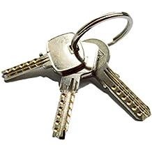 Picklock24. Juego de llaves maestras multipunto válidas para cerraduras de España