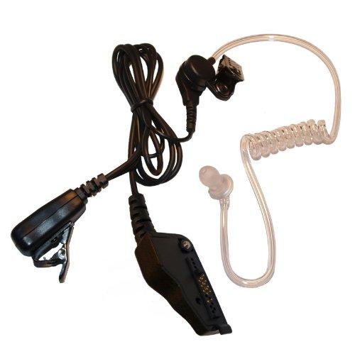 Akustikschlauch für Kenwood Handheld Transceiver