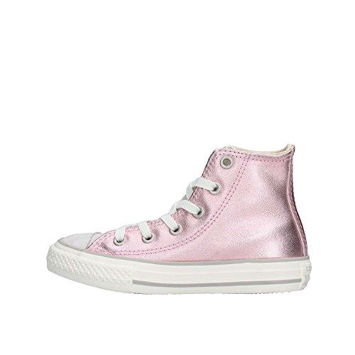 Converse 658980C Sneaker Bambino Rosa 32